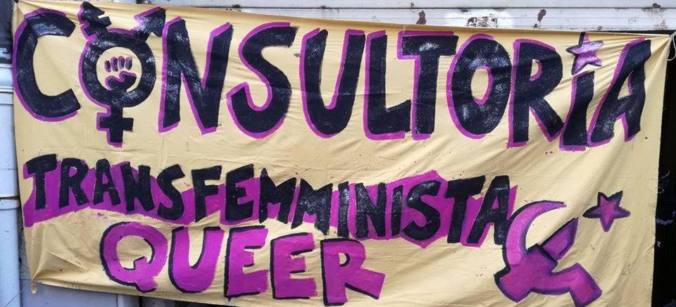 Consultoria TransFemministaQueer Bologna
